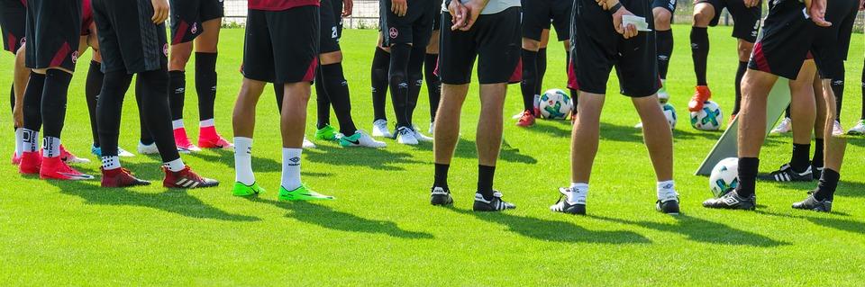 Wirtschaftsboss meets Fussball Trainer