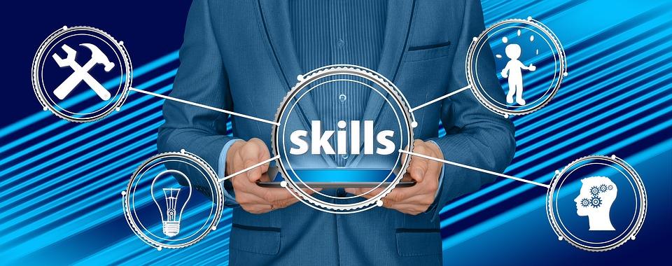 Skill und Kompetenzen für Trainer und Manager