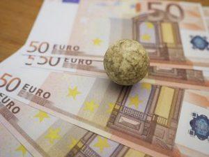 Geld wetten auf Fußballspiele