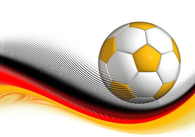 Spannung in der Fussball Bundesliga