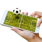 Beliebte Apps für Fußballfans im Check