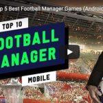 Fussball Manager Apps » die besten Fußballmanager-Apps 2020