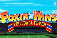 foxin wins football fever