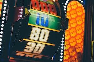 Spielautomaten Glück