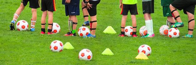 effizienter trainieren und ballsicherer werden