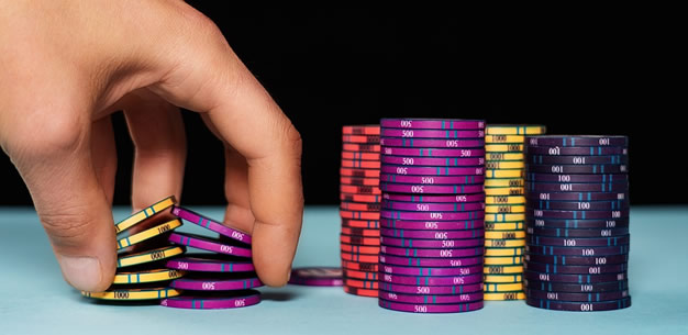 Casinos ohne Limit