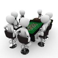 Sondergenehmigung für Roulette und Blackjack Spiele