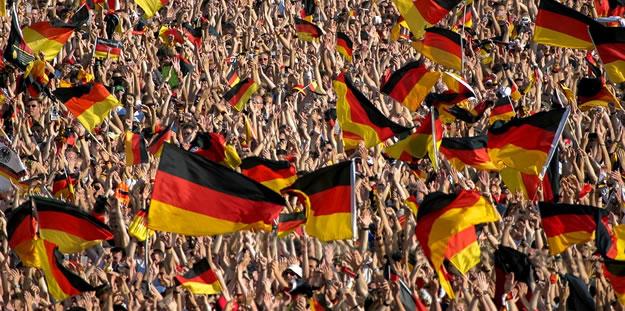 Die Chancen von Deutschland bei der EM 2021