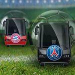 FC Bayern vs. PSG – die Neuauflage vom CL Finale 2020