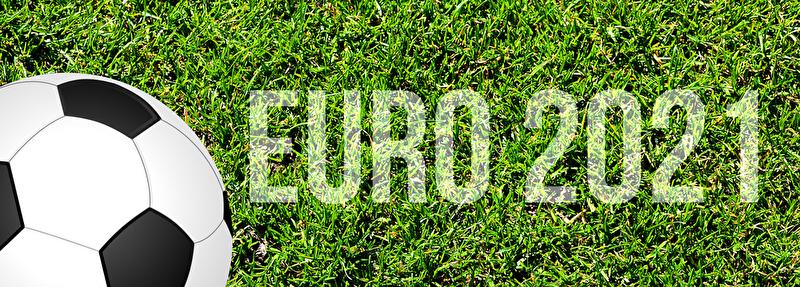 Fussballwetten auf Spiele der EM-2021