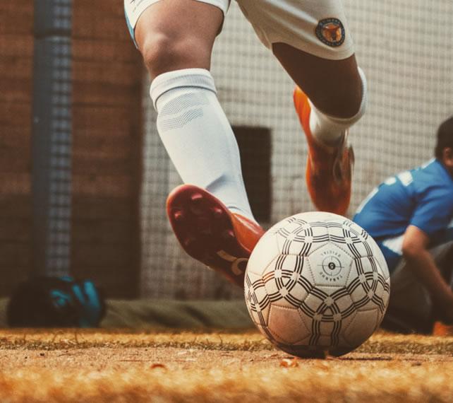 Live und per App seine Fußballwetten tippen