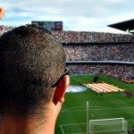Die Top 5 der besten Fußballstadien der Welt