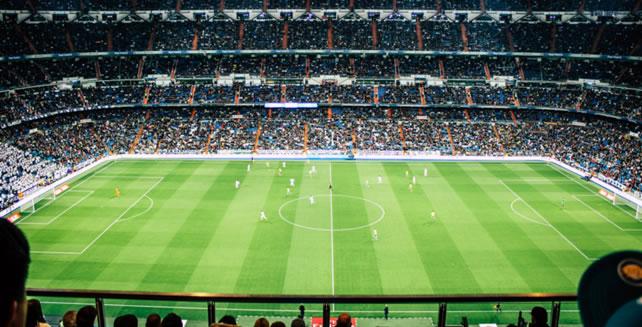 Wettanbieter für Fussballwetten