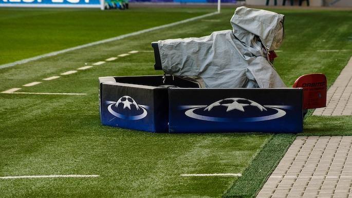 Die UEFA Champions League im Internet schauen